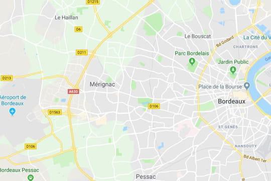 Mérignac (Gironde): un enfant retrouvé mort, ce que l'on sait du drame