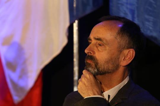 Résultat à Béziers: Robert Ménard réélu haut la main
