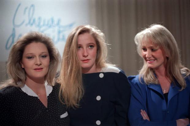 La famille Le Pen en images