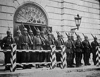 L'Ober Ost, colonie militaire du Reich