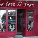 La Cave Saint Jean