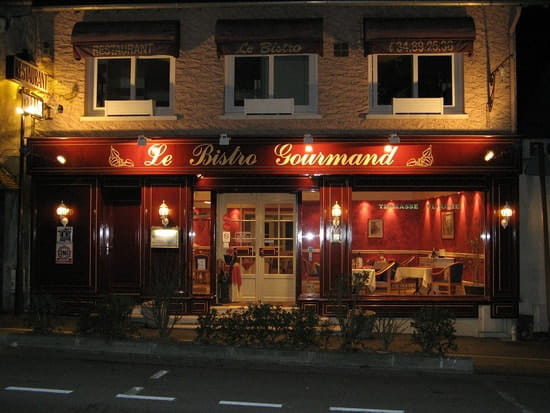 Bistro Gourmand