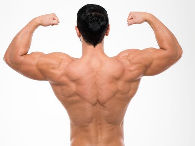 Quelque chose de nouveau assez Musculation : les exercices pour se muscler abdos, pectoraux @GF_06