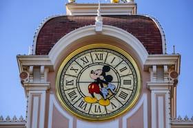 Disneyland Paris est ouvert, le protocole sanitaire