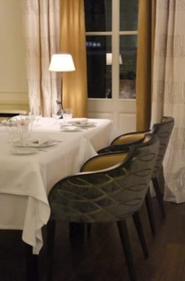 Le Jardin Gourmand  - détail de la salle -   © o.blop@free.fr