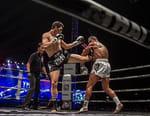 Boxe thaï - Gala Kerner Thaï 2018