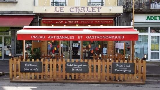 Le Chalet  - notre nouvelle façade et terrasse -   © corinne barreau