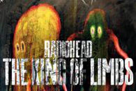 Radiohead en un nouvel album et cinq reprises