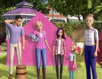 Barbie Dreamhouse Adventures : Vive les pionniers