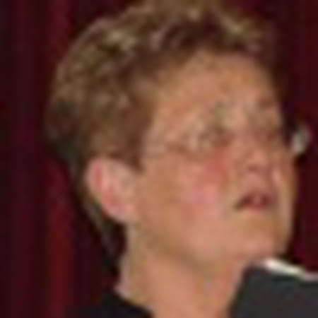 Anne- Marie Moreau
