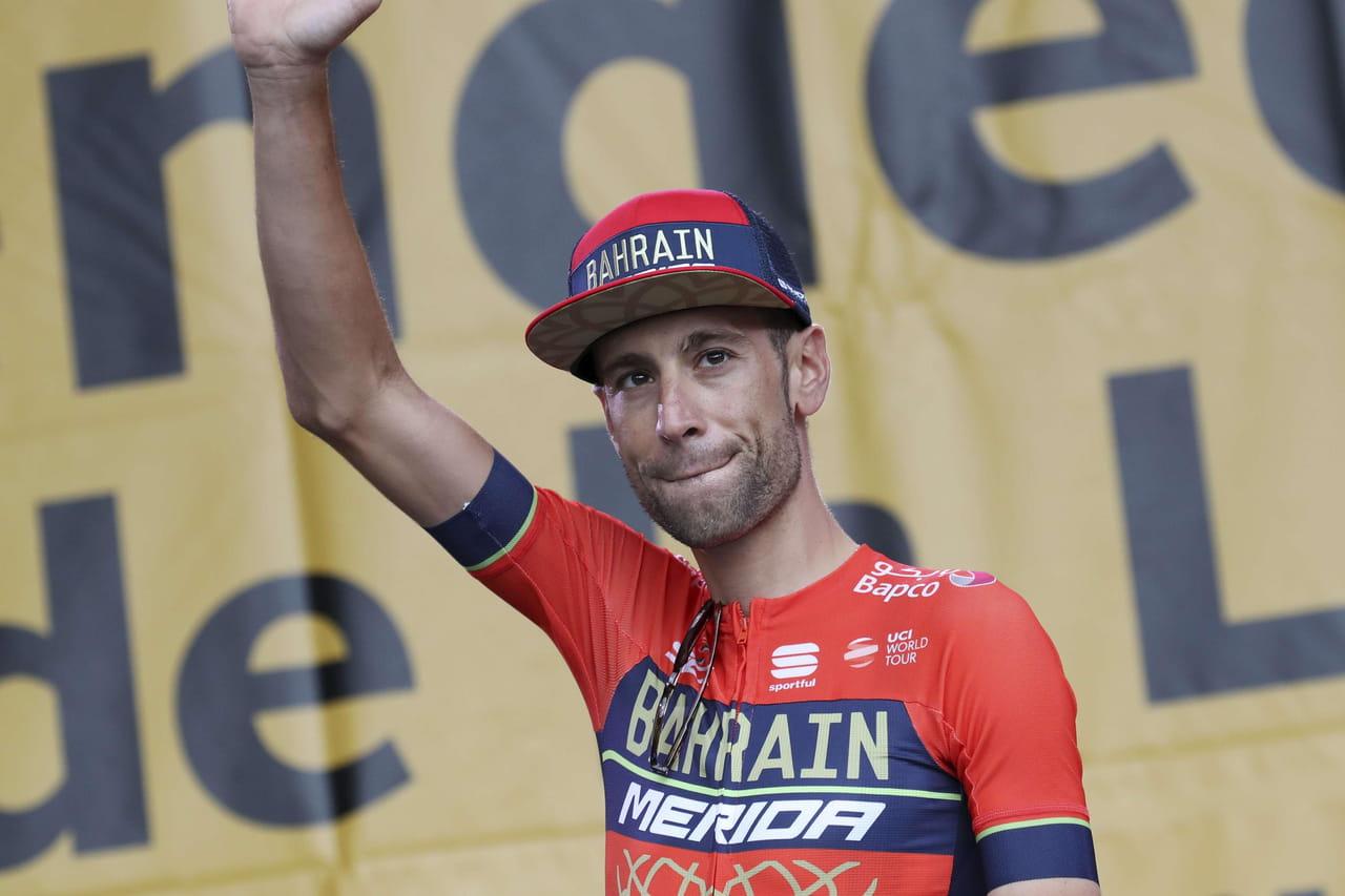 Tour de France: l'étape pour Nibali, Alaphilippe éjecté du podium, le classement