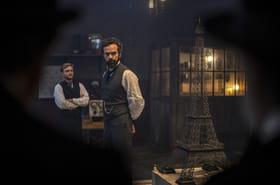 Eiffel: qu'ont pensé les critiques du film avec Romain Duris?