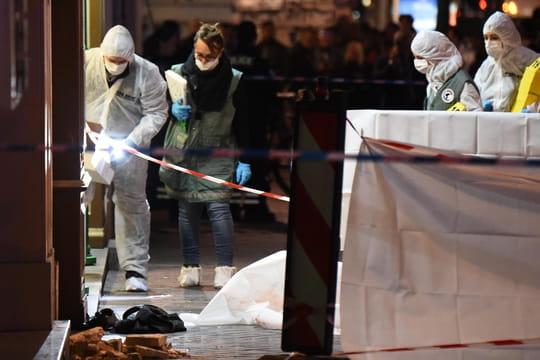 Attaque à Marseille: la piste de l'attentat s'éloigne, ce qu'on sait de l'assaillant