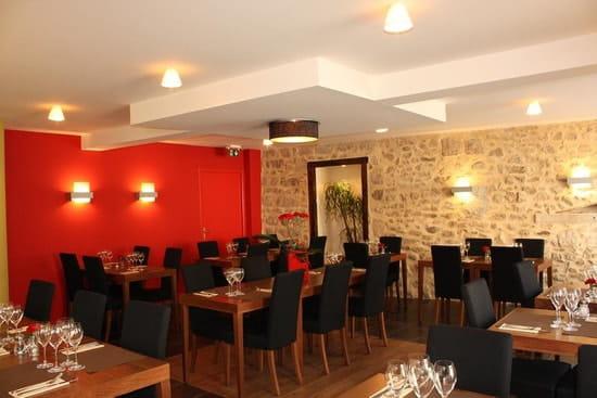 La Grillotière  - Le restaurant -