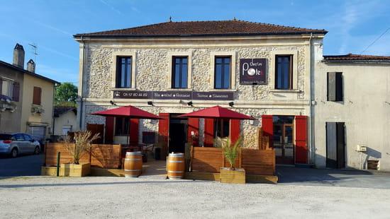 Restaurant : Chez les Potes  - photo-terrasse-restaurant-chez-les-potes-cabannac-et-villagrains -   © chez-les-potes-cabannac-et-villagrains