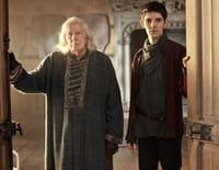 Merlin : Un jour funeste