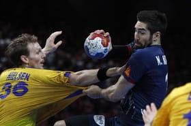 France - Suède[HANDBALL]: les Experts vainqueurs, le résumé du match