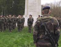 Enquête sous haute tension : Dépassement de soi et discipline : au coeur du recrutement de nos soldats (n°3)