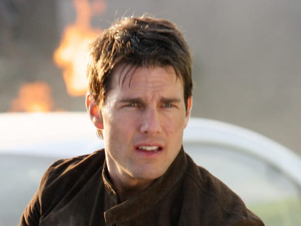 Ces scènes incroyables où Tom Cruise a risqué sa vie