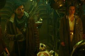 Star Wars: ce qu'on apprend dans le nouveau teaser de l'épisode 9