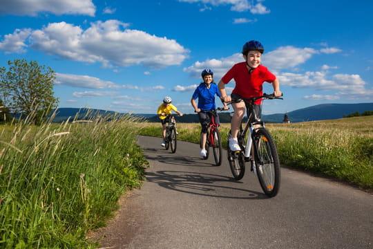 Vélo enfant: comment bien choisir