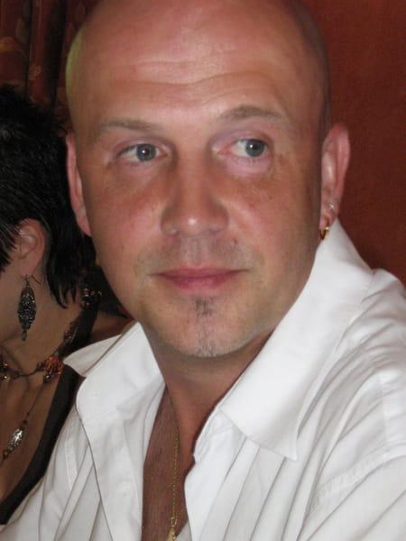 Arnaud Garin