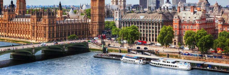 Escapade à Londres: les 20lieux à voir