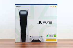 PS5: la console de Sony disponible chez SFR
