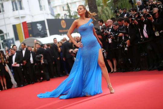 Festival de Cannes 2016 : les stars toujours aussi sexy sur la Croisette