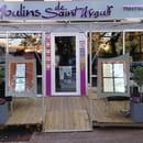 Les Moulins de Saint Aygulf  - La Devanture du  Restaurant -   © Vincent DURIN