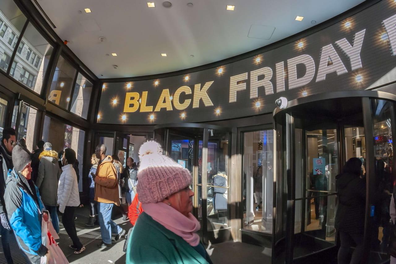Black Friday 2019: pourquoi il faut surveiller les prix dès maintenant