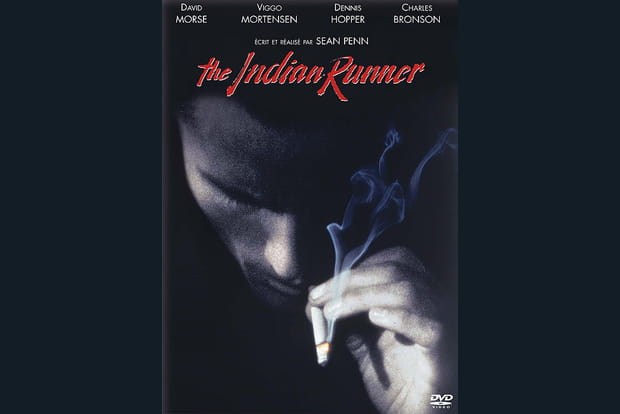 The Indian Runner - Photo 1