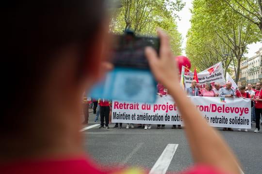 Réforme des retraites: qui appelle à la grève le 5décembre et pourquoi