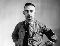 Heinrich Himmler : The Decent One