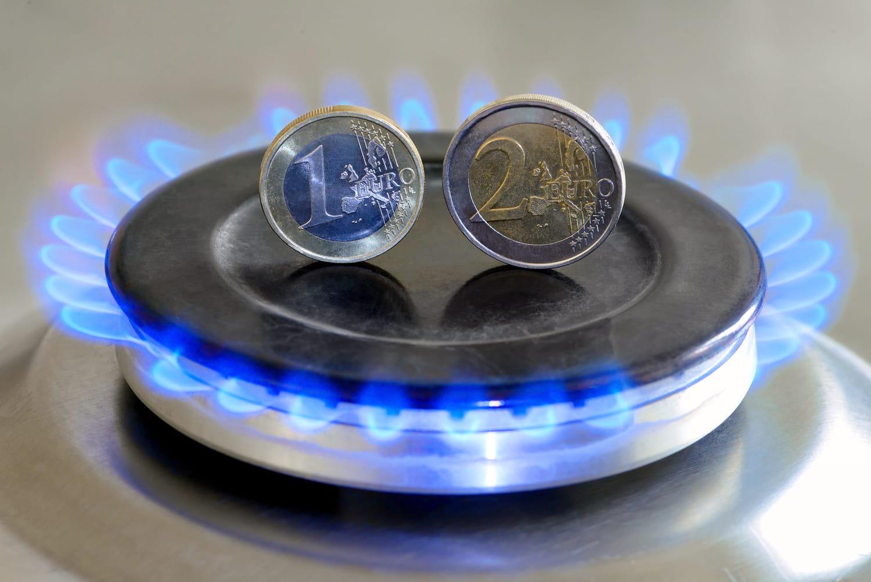 Prix du gaz: (encore) une hausse en août!