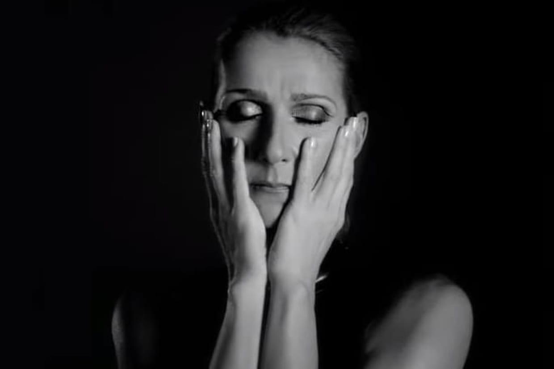 Céline Dion dépeint la vie sans René Angelil — Clip