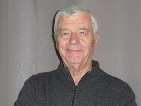 Gérard Debarge