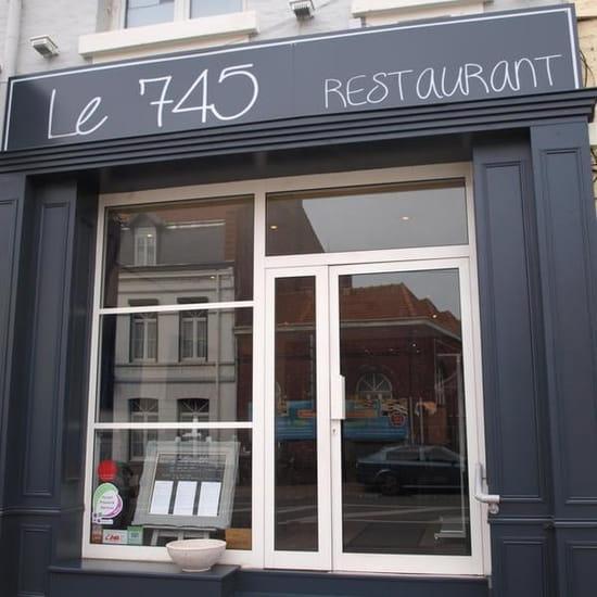 Le 745 Restaurant