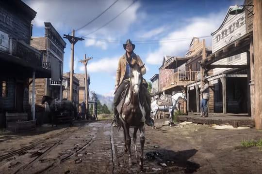 Red Dead Redemption 2: qu'apporte le contenu additionnel sur PC?