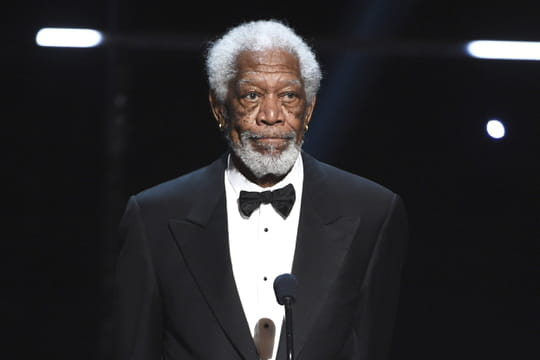 Morgan Freeman : Oscar, The Story of God... Biographie d'un acteur incontournable