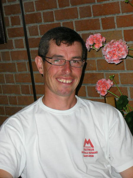 Jean-Louis Berte
