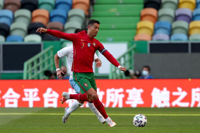 Cristiano Ronaldo: encore un record? Tout sur la star du Portugal