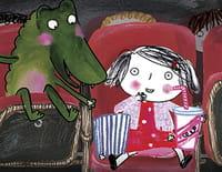 Rita et Crocodile : Au cinéma
