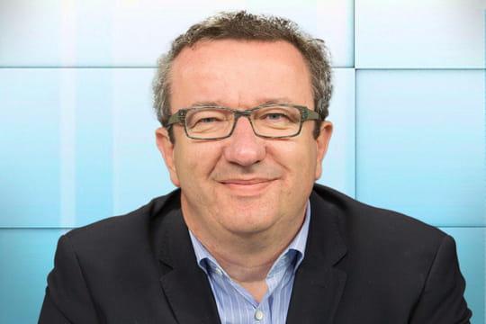 """Christian Paul : """"LeParti socialiste n'apas trouvé sonrôle depuis 3ans"""""""