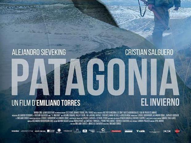 Invierno En Patagonia: Patagonia, El Invierno : Bande Annonce Du Film, Séances