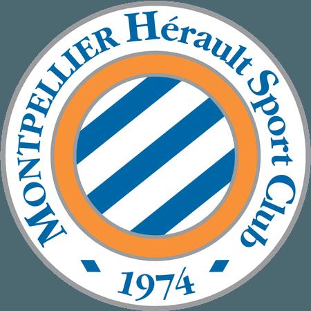 Score Montpellier HSC