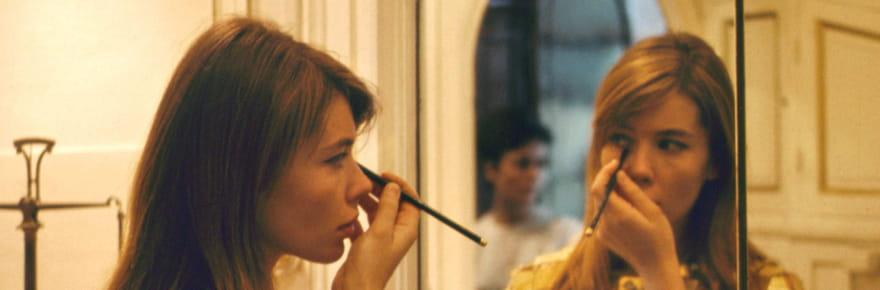 Succès, mariage, maladie... Françoise Hardy ou le destin d'une icône yé-yé