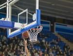 Basket-ball : Eurocoupe - Monaco / Unics Kazan