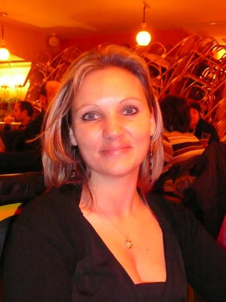Laetitia Bucamp