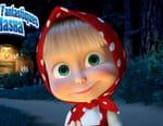 Les contes fantastiques de Masha
